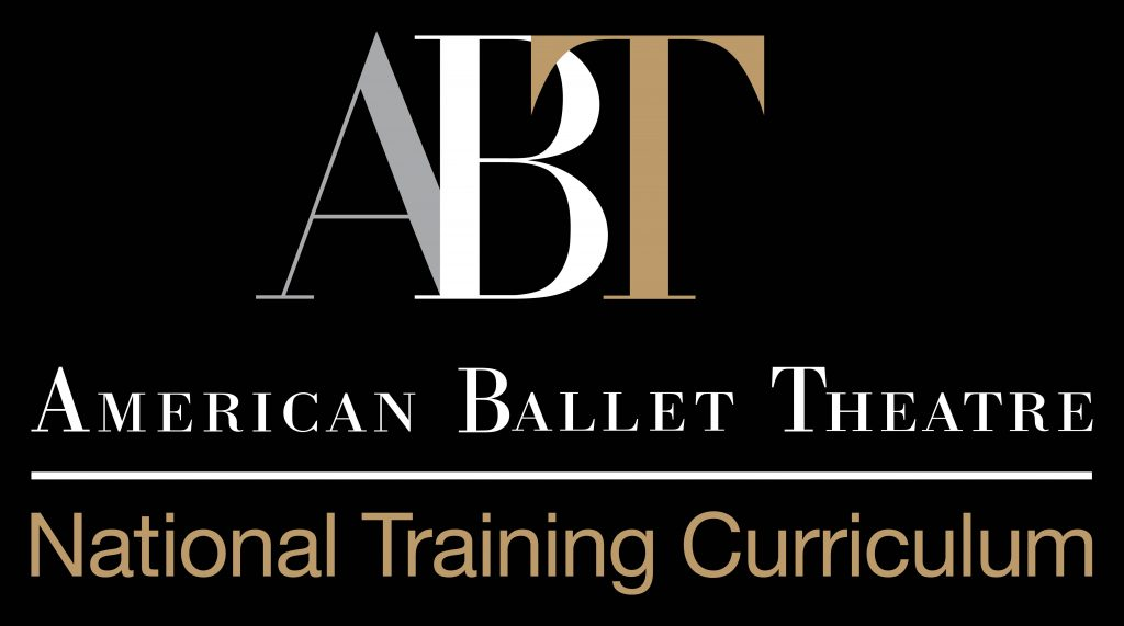 American Ballet Theatre National Trainng Curriculum Logo