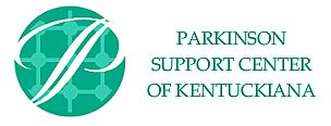 Parkinson Support Center of Kentuckiana logo