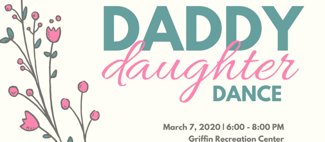 Daddy Daughter Dance Web