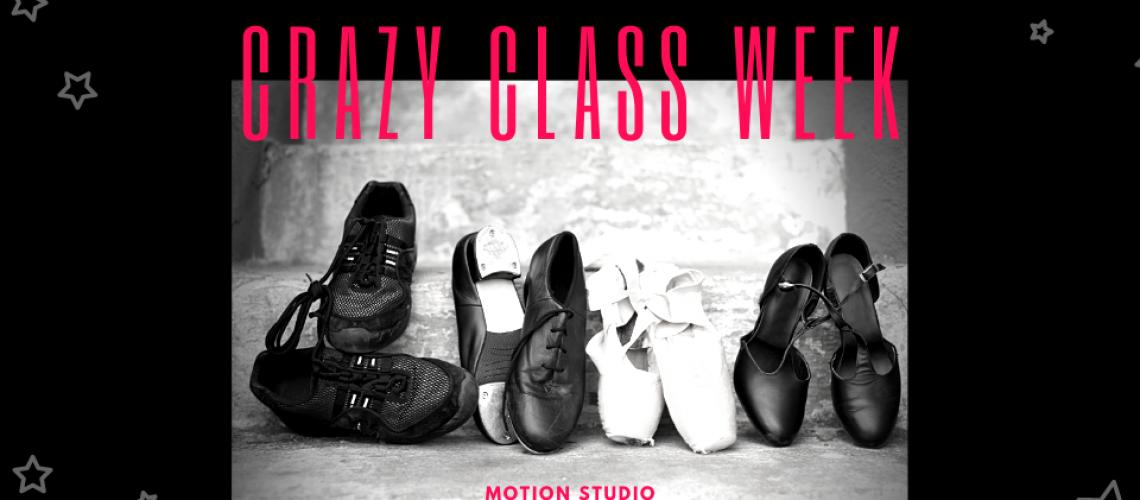 crazy class week web